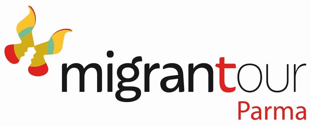 logo migrantour