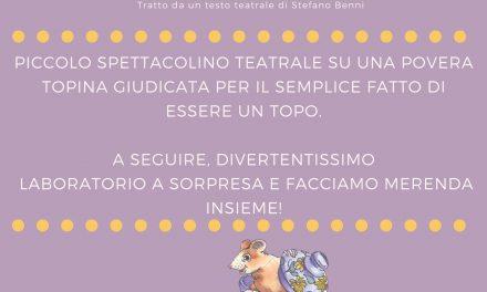 23 Novembre 2018 – La Topastra!
