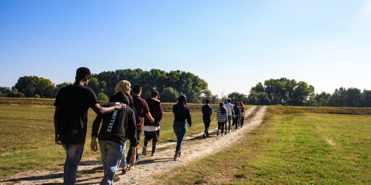 Migrantour a Parma, si può fare !