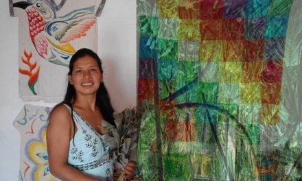 Incontri con Maima Carolina Pinchao (Colombia)