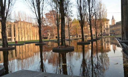 City camp a Parma (6-14 anni)